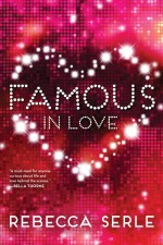 Famous in Love (2017) afişi