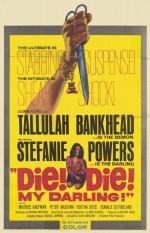 Fanatik (1965) afişi