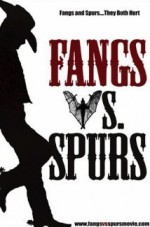 Fangs Vs. Spurs (2015) afişi