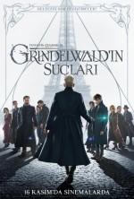 Fantastik Canavarlar: Grindelwald'ın Suçları (2018) afişi