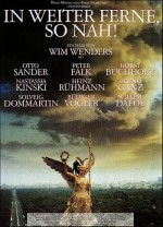 Faraway, so close! (1993) afişi