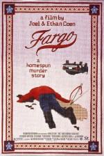 Fargo (1996) afişi