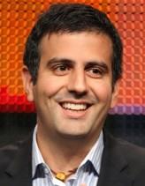 Farhad Safinia profil resmi