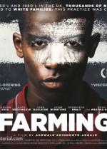 Farming (2018) afişi