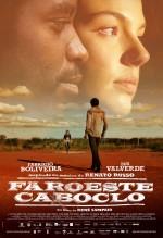 Faroeste Caboclo (2013) afişi