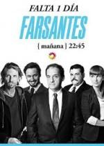 Farsantes (2013) afişi