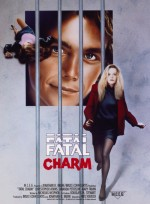 Fatal Charm (1990) afişi
