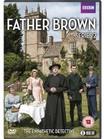 Father Brown Season 2 (2014) afişi