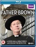 Father Brown Season 4 (2016) afişi