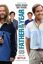 Father of the Year (2018) afişi