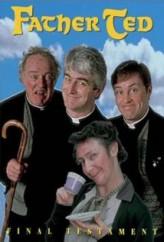 Father Ted 1.Sezon  afişi