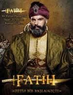 Fatih (2013) afişi