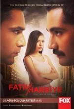 Fatih Harbiye Sezon 1 (2013) afişi