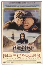 Fatih Pelle (1987) afişi