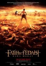 Fatih'in Fedaisi: Kara Murat (2014) afişi