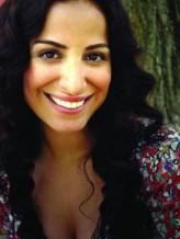 Fatma Toptaş profil resmi