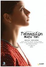 Fatmagül'ün Suçu Ne (2011) afişi