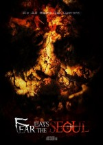 Fear Eats the Seoul (2011) afişi