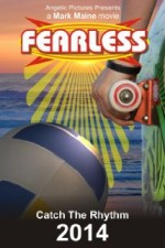 Fearless (2014) afişi
