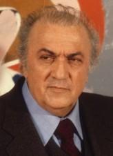 Federico Fellini Oyuncuları