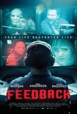 Feedback (2019) afişi