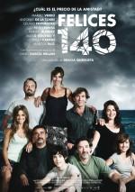 Felices 140 (2015) afişi