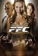 Female Fight Club (2016) afişi