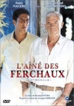 Ferchaux (2001) afişi