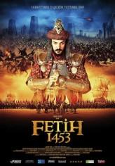 Fetih 1453 (2012) afişi