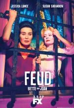 Feud  (2017) afişi