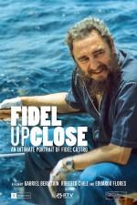 Fidel Up Close
