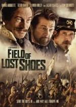 Field of Lost Shoes (2015) afişi