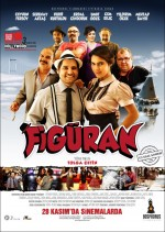 Figüran (2014) afişi