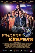 Finders Keepers (2017) afişi