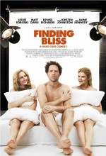 Finding Bliss (2009) afişi