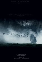 Finding Death (2017) afişi