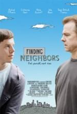 Finding Neighbors