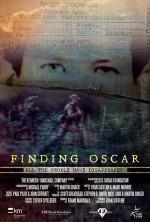 Finding Oscar (2016) afişi