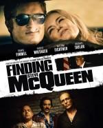 Finding Steve McQueen (2018) afişi