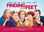 Finding Your Feet (2017) afişi