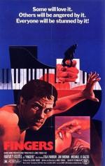 Fingers (1978) afişi