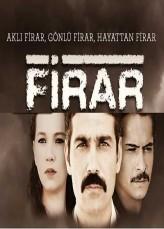 Firar (2011) afişi