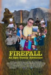 Firefall: An Epic Family Adventure  afişi