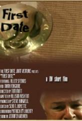 First Date  afişi