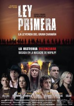 First Law (2017) afişi