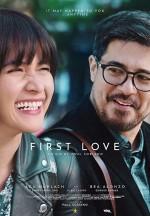 First Love (2018) afişi
