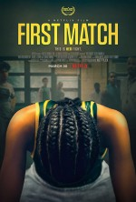 First Match (2018) afişi
