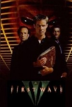 First Wave  Sezon 1 (1998) afişi