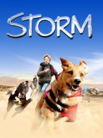 Fırtına Köpek