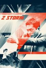Fırtına Z (2014) afişi